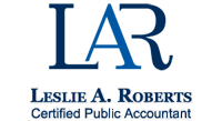 Leslie A. Roberts, CPA